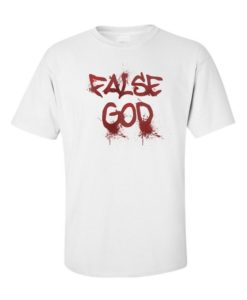 Batman V Superman False God White