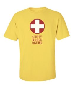 Doctor Slutty Nurse Yellow