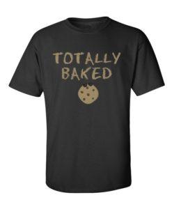 Funny Baked Black
