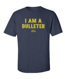 Enfield Bulleter Navy Blue