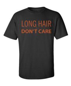 Punjabi Long Hair Black