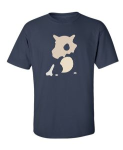 Pokemon Go Cubone Navy Blue