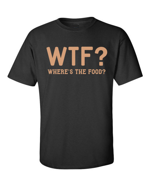 wheres the food black