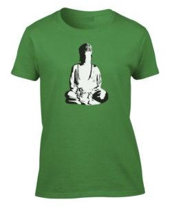 buddha green