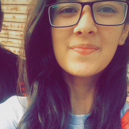 Ria Jain Profile