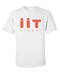 iit alumni white