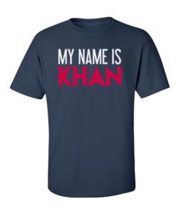 Khan Navy Blue