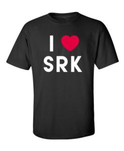 Love SRK Black