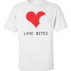 love bites white