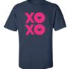 xoxo navy blue