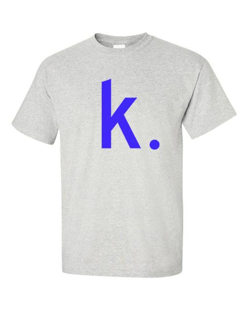 k gray