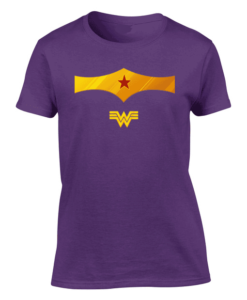 Wonder Crown Purple