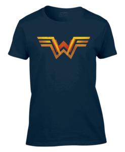 Wonder Woman Navy Blue