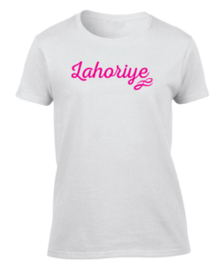 lahoriye white