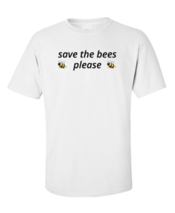 bees white