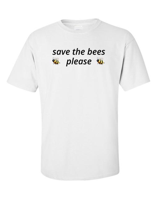 bees white