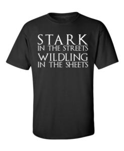stark sheets black