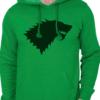 stark green