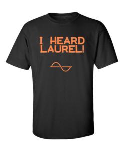 laurel black