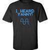 yanny black