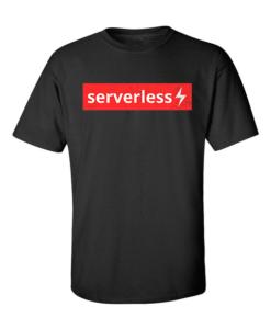 serverless black