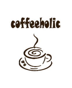 coffeeholic exprez
