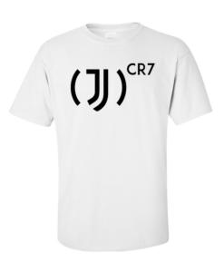 juventus cr7 white