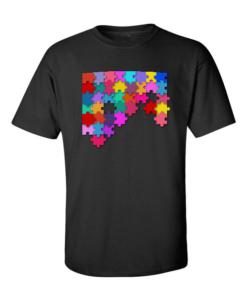 puzzles black