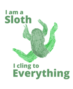sloth product