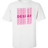 desi white