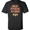foodie kismat black