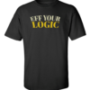 logic black