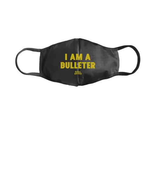bulleter black mask
