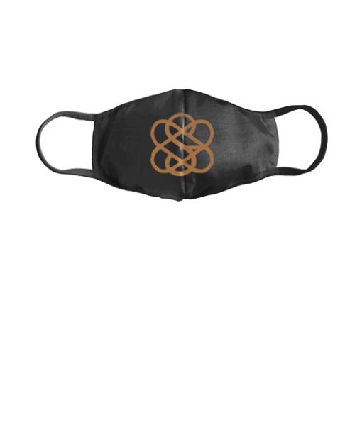 sacred games black mask