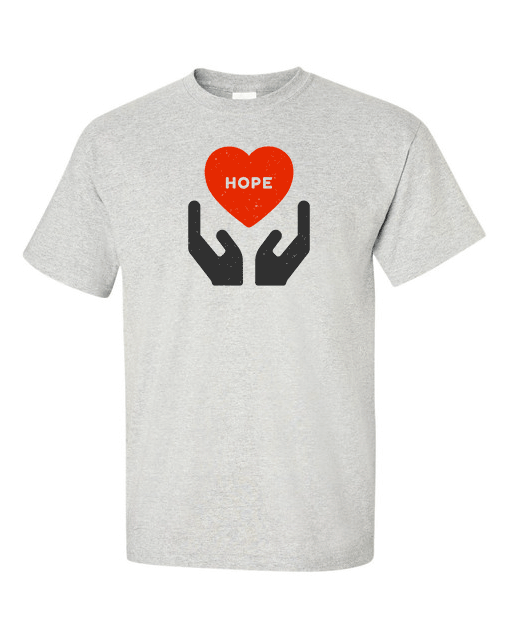 saved by hope gray